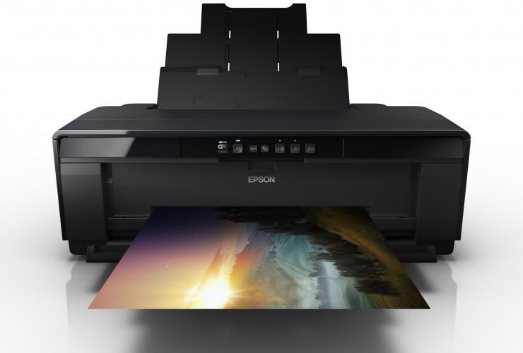 Epson lanserar sin senaste A3+ Pro Photo-skrivare, SC-P400