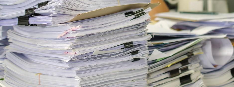 Bureau Sans Papier : Utopie vs Réalité