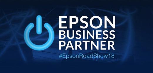 Epson abandera el cambio hacia tecnología sostenible en las empresas en un roadshow nacional