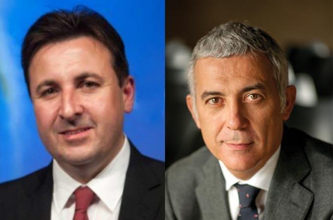 Epson benoemt twee nieuwe Europese executives om groeiplan van omzet van € 2 miljard in 2020 te realiseren