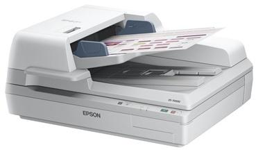 Az Epson új szkennerei felgyorsítják az üzleti dokumentumok kezelését