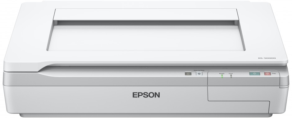 Epson scanners improve business document workflow