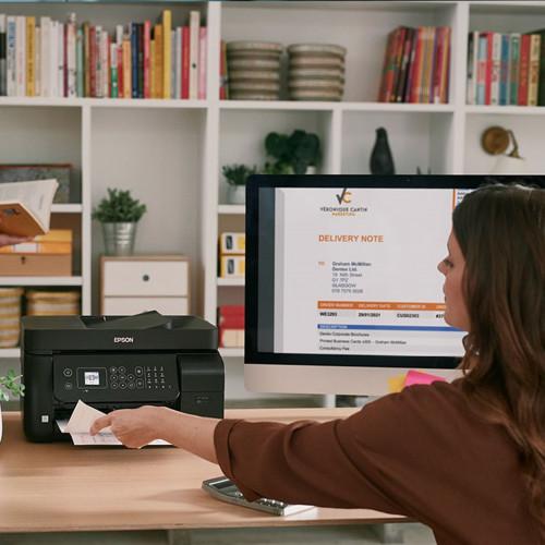 Produktivität von Mitarbeitern im Heimbüro durch Mangel an geeigneter Technologie oder Ausrüstung beeinträchtigt