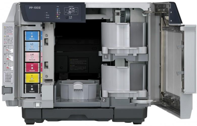 Epsonin huipputekniikkaa hyödyntävä Blu-ray-valmistusratkaisu arkistointiin