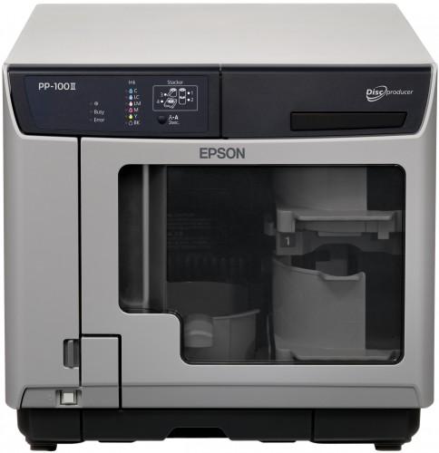 Publicação de Blu-ray de última geração da Epson