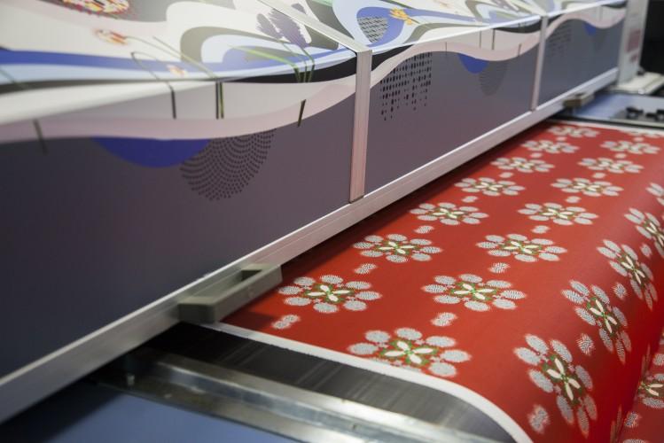 Monna Lisa - a Home Textile success story