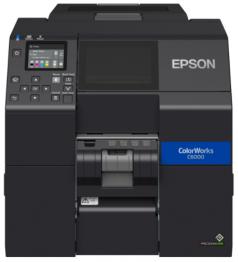 Компанія Epson розповіла про цифровий друк етикеток на Labelexpo 2019