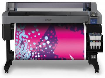 Сублімаційний принтер з низькими експлуатаційними витратами: зустрічайте Epson SureColor SC-F6300