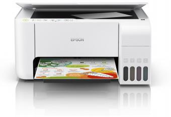 У світі продано понад 40 мільйонів пристроїв серії «Фабрика друку Epson»