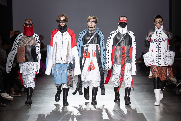 Ідейна мода від талановитих українських дизайнерів