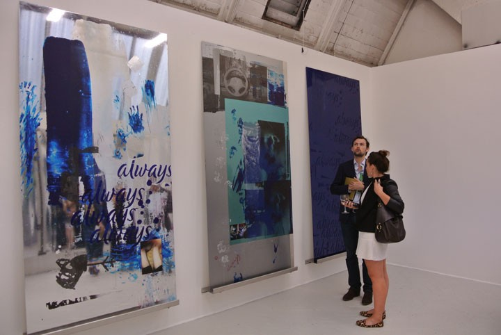 Epson inspires new generation of artists