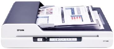 """Spoločnosť Epson® získala ocenenie """"VOĽBA"""" testovacieho laboratória Buyers Laboratory v kategórii skenerov"""