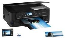 S novou multifunkčnou podnikovou atramentovou tlačiarňou Epson® stojí farebná tlač menej