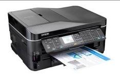 Epson® uvádza na trh najrýchlejšiu atramentovú tlačiareň na svete*