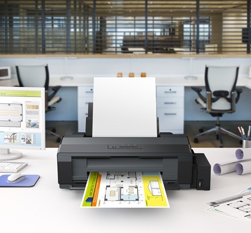 Iguana Projects chooses Epson ITS printers
