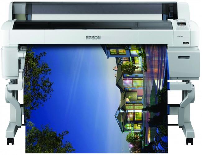 Epson na RemaDays 2015 - paleta rozwiązań dla firm poligraficznych i studiów reklamy