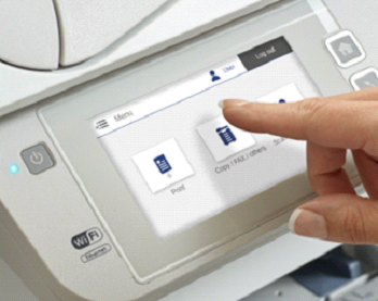 برنامج جديد يضيف الأمان والكفاءة إلى بيئات المسح الضوئي والطباعة في Epson