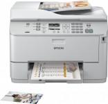 Společnost Epson rozšiřuje řadu tiskáren WorkForce Pro