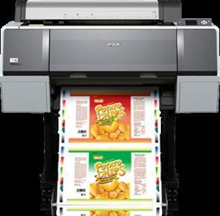 Společnost Epson otevírá trh s nátisky zpracovávanými přímo ve firmách