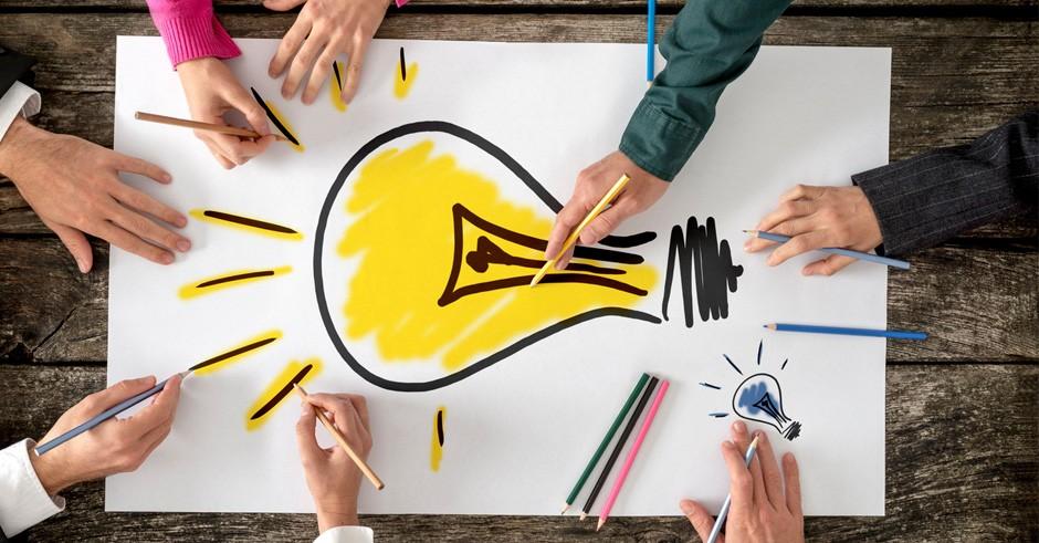 10 prácticas para fomentar la creatividad