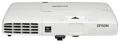 Law firm Robiou Du Pont chooses Epson's EB-1751 video projector