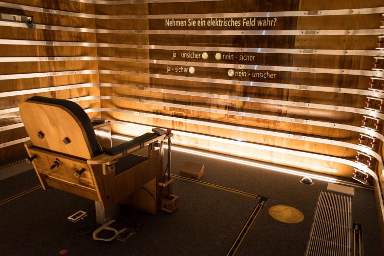 Exposure Laboratory RWTH University Medical Centre Aachen, Germany