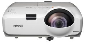 Vysoce kvalitní projektory Epson určené pro oblast vzdělávání jsou nyní dostupnější