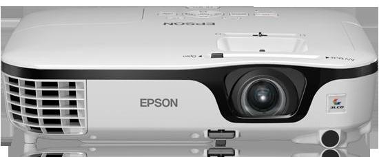 Cenovo dostupné projektory teraz ponúkajú  nadštandardné funkcie
