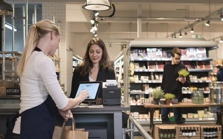 Trends im Einzelhandel und der Gastronomie