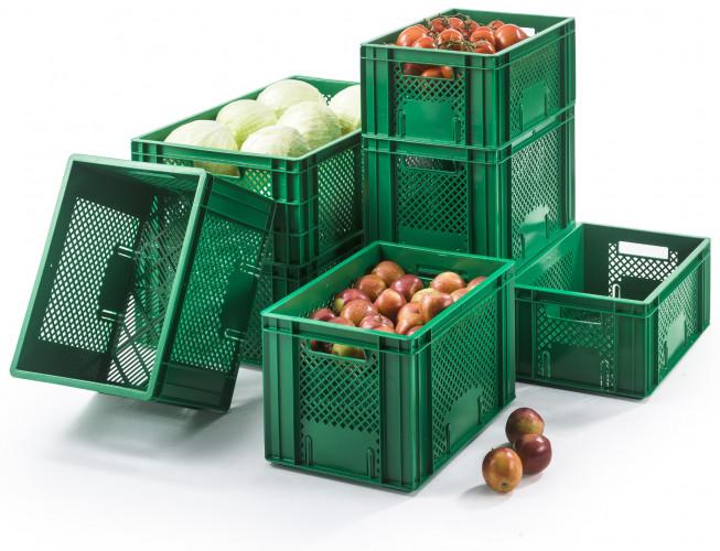 Kunststoff trifft Nachhaltigkeit