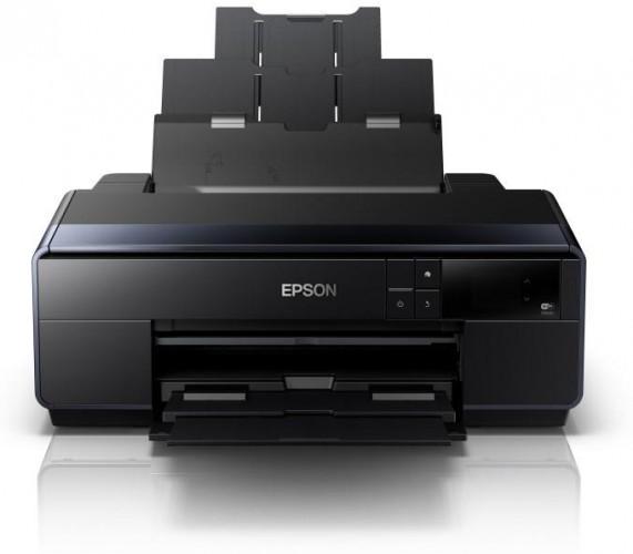 Popular Photography Awards 2015: Epson SureColor P600, cea mai bună imprimantă foto a anului