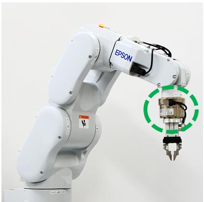 חיישנים חדשים של אפסון שישולבו ברובוטים  יאפשרו אוטומציה של משימות קשות במיוחד והתאמה של מידת הכח הנדרשת למשימה