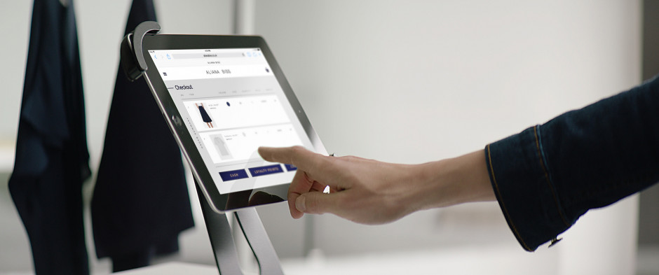 The data conundrum: will tomorrow's shoppers trade data for better shopping?