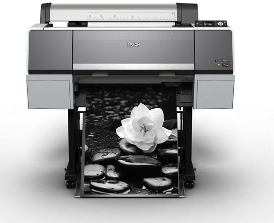 Epson launches four SureColor SC-P professional printers