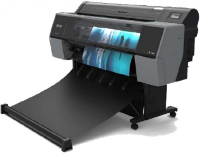 Epson launches its first ever 12-colour photo printers and proofers