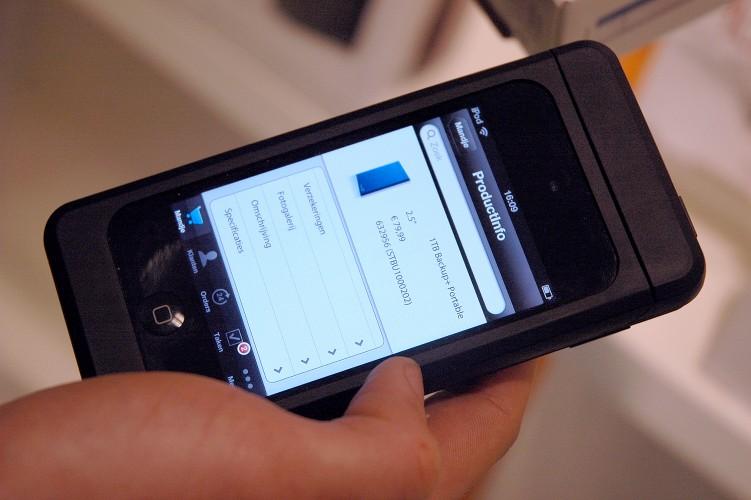 Live: kostensparende POS-Lösungen für besseren Kundenservice