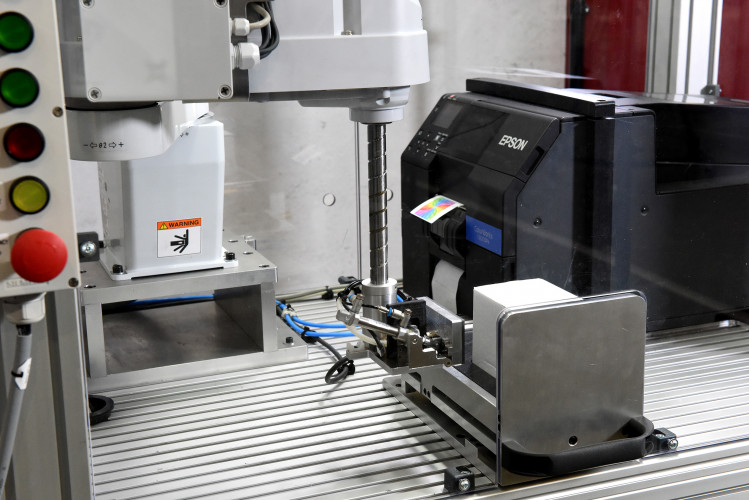 Five Misconceptions Around Automated Label Printing
