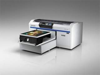 """Epson UK to double range of """"Sure"""" brand inkjet printers for professional print applications by 2016"""