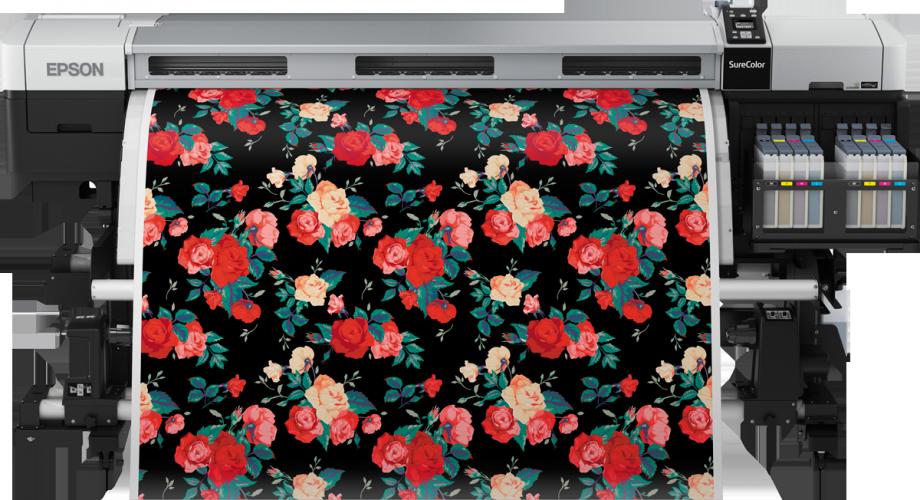 Epson, For.Tex e F.lli Robustelli apresentam novos horizontes para a impressão têxtil digital na ITMA 2015