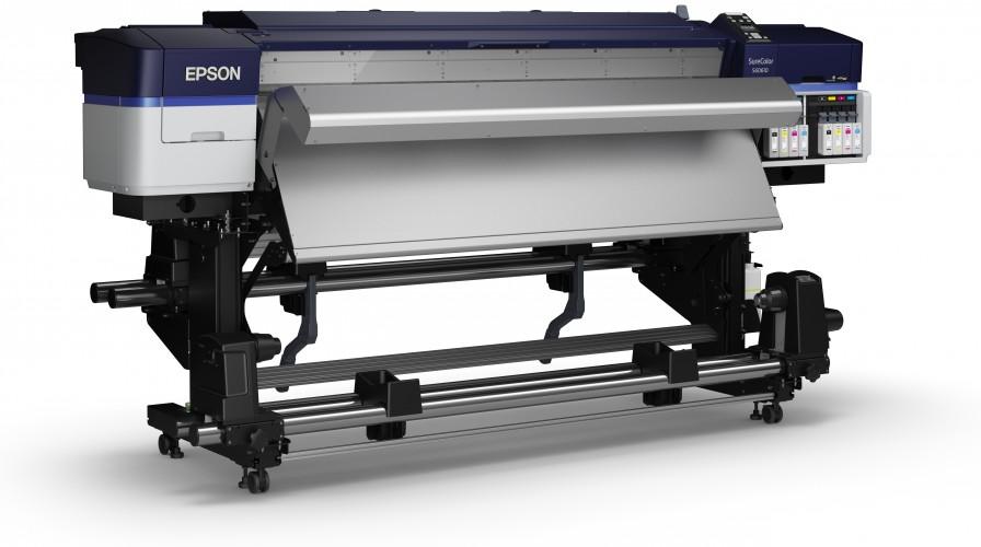 Photobox alege cinci imprimante  Epson Surecolor SC-S60610 din noua generaţie pentru a creşte  capacitatea de imprimare a fotografiilor pe canvas