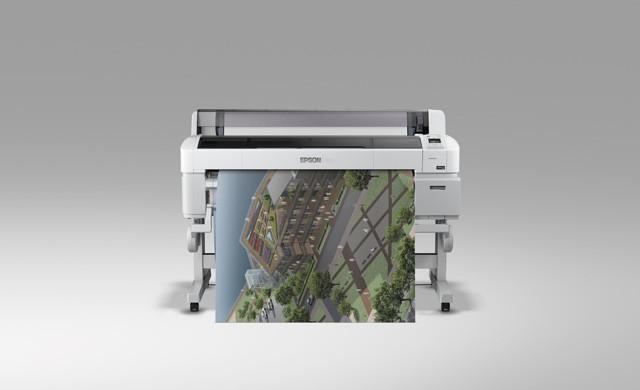 Az Epson gyorsaságot és gazdaságosságot hoz a 4 színű nyomtatás világába