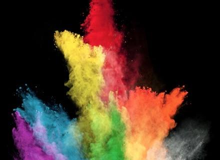 Utilisation efficace de la couleur dans vos supports marketing