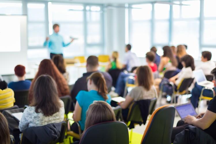 Visita virtual al sector educativo