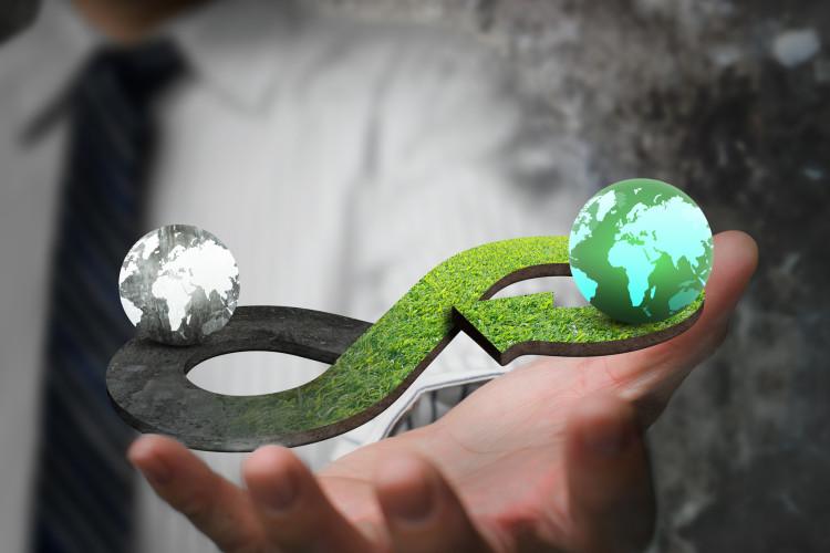 La circular economy conviene a noi e al Pianeta