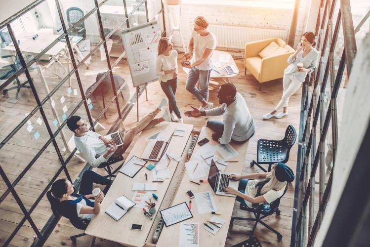 Les choix technologiques les plus avisés privilégient l'environnement et la productivité