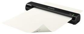 Společnost Epson představuje svůj první mobilní skener pro firmy
