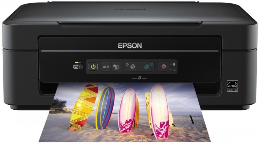 Säästä tilaa, aikaa ja rahaa Epsonin pienillä tulostimilla
