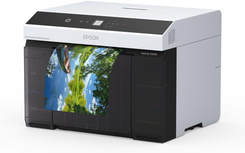 Epson presenta una soluzione rivoluzionaria  per la produzione fotografica
