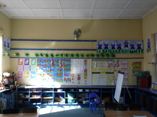 Epson brightens up education at St Dominic's school