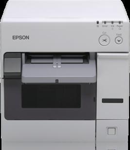 Společnost Epson rozšiřuje svou nabídku o barevný tisk štítků dle aktuální potřeby uživatelů